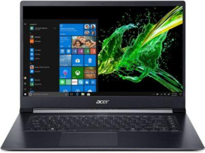 Ordinateur portable Acer Aspire A715-73G-793W Noir