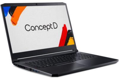 Portable ACER ConceptD CN517-71-004