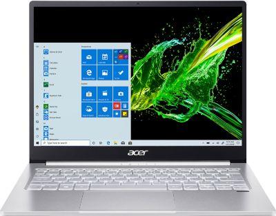 Ordinateur portable Acer Swift SF313-52-78VX Gris