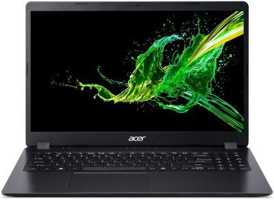 Ordinateur portable Acer Aspire A315 56 389S Black