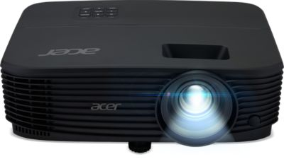 Vidéoprojecteur home cinéma Acer X1123HP