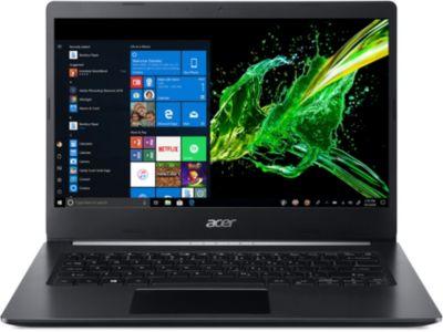 Ordinateur portable Acer Aspire A514 53 5046 Black