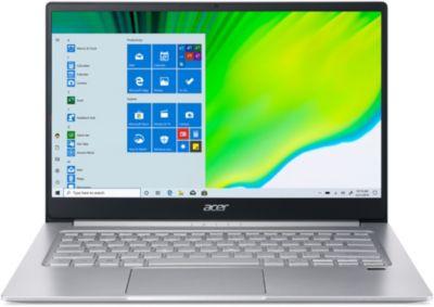 Ordinateur portable Acer Swift SF314-42-R9US silver