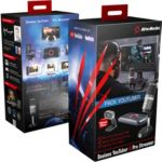 Pack AVERMEDIA Youtuber Pro streamer
