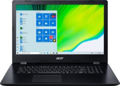 Ordinateur portable Acer Aspire A317 52 54QM Black