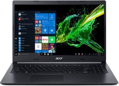 Ordinateur portable Acer Aspire A515 55 7735 Black