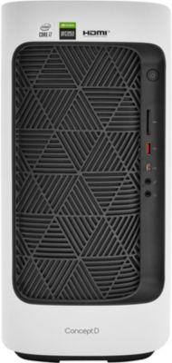 Unité centrale Acer ConceptD CT300-51A