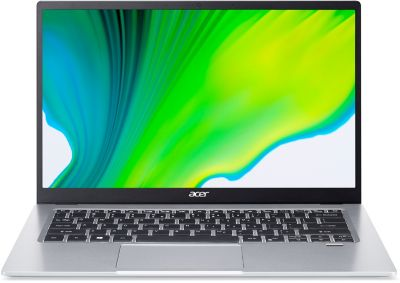 Ordinateur portable Acer Swift SF114 33 P28T Grey