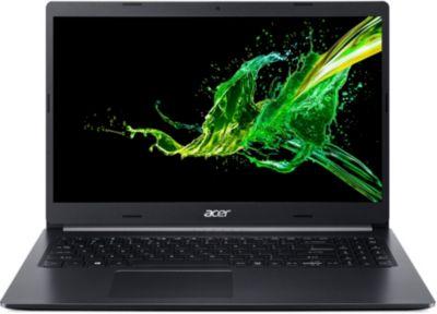 Ordinateur portable Acer Aspire A515-55-3189 Noir