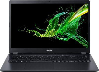 Ordinateur portable Acer Aspire A315 56 33EF Black