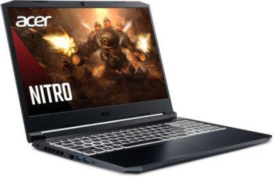 PC Gamer Acer Nitro 5 AN515 45 R8NY Black