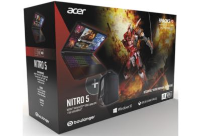 Portable ACER Pack Nitro 5 AN517-52-54PM