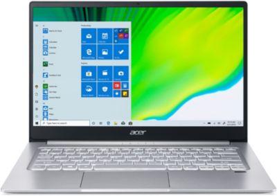Ordinateur portable Acer Swift 3 SF314 59 732D Grey