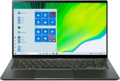 Ordinateur portable Acer Swift SF514 55T 73TS Green