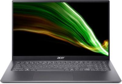 Ordinateur portable Acer Swift 3 SF316 51 543H Grey