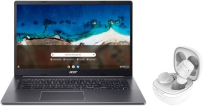 Chromebook Acer Pack CB317 1HT P44N A�couteurs SF