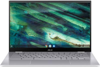 Chromebook Asus Flip C436FA E10366 Tactile 14