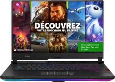 PC Gamer Asus SCAR15 G533QS HF009T