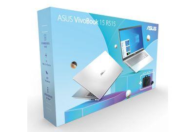 Portable ASUS Pack R515JA-BQ856T