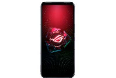 Smartphone ASUS ROG Phone 5 12/256 Go 5G