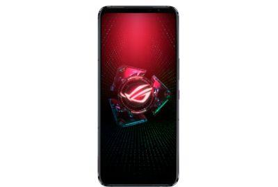 Smartphone ASUS ROG Phone 5 16/256 Go 5G