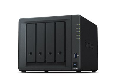 Disque SYNOLOGY DS918+
