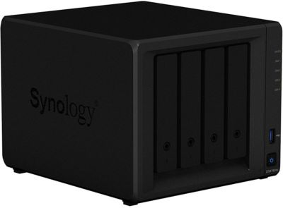 Serveur Nas synology ds418 play 4 baies