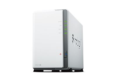 Disque SYNOLOGY DS218J