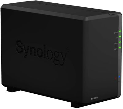 Serveur Nas synology ds218play