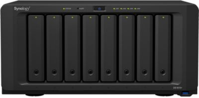 Serveur Nas synology ds1819+ 8 baies