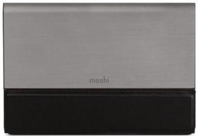 Batterie Externe moshi 5150mah alumininium-Usb+cable lighthning
