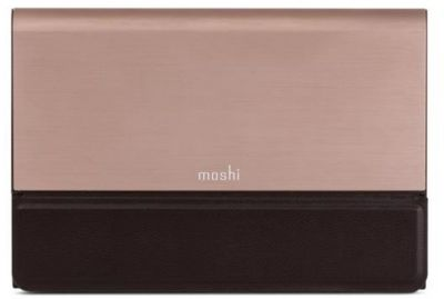 Batterie Externe moshi 5150 mah bronze - usb+cable lighthning