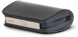 PowerBank MOSHI 3200 mAh Noir - USB+cabl