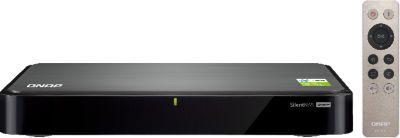 Serveur Nas qnap hs-251+ - serveur nas - 2 baies - sata