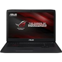 pc portable gamer rog g751jy t7390h asus occasion reconditionn. Black Bedroom Furniture Sets. Home Design Ideas
