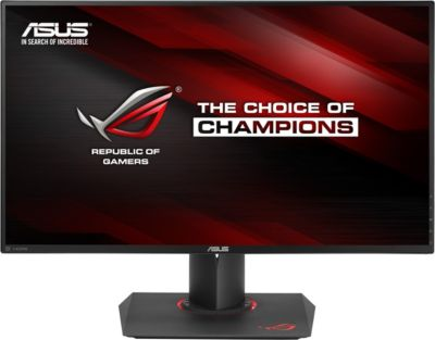 Ecran Pc gamer asus pg279q