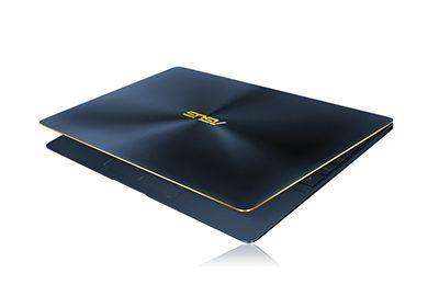 Portable ASUS ZENBOOK 3U-GS101T
