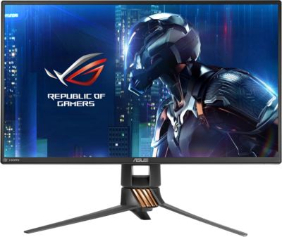 Ecran Pc gamer asus pg258q