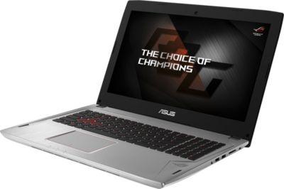 PC Gamer Asus G502VM-FY184T