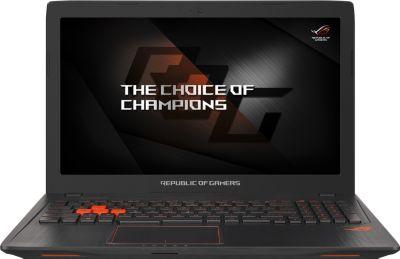 PC Gamer Asus G553VD-DM343T