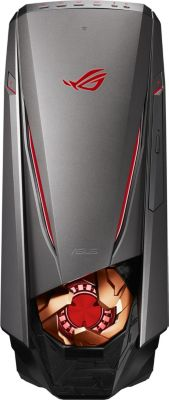 PC Gamer Asus GT51CH-FR018T