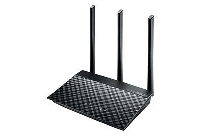 ROUTEUR ASUS RT-AC750GF Dual Band