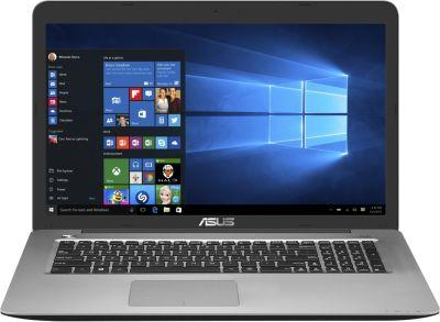 Asus r753uq t4286t ordinateur portable boulanger - Ordinateur portable asus boulanger ...