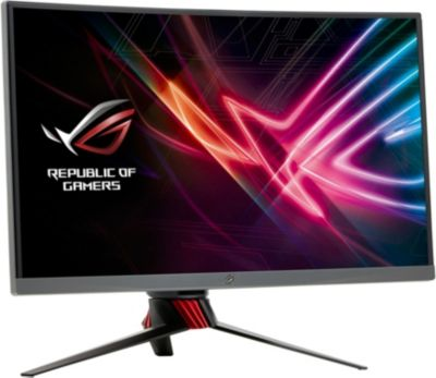 Ecran PC Gamer Asus XG27VQ
