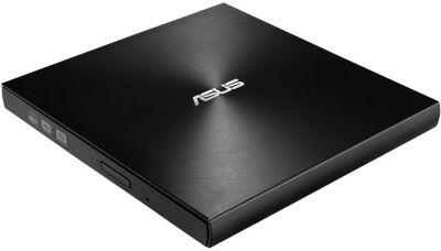 Graveur DVD Externe Asus SDRW-08U9M Noir