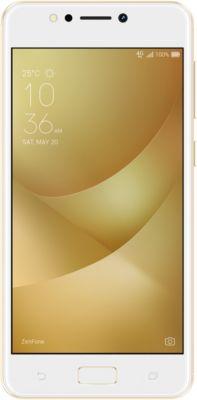 Smartphone Asus Zenfone 4 Max ZC520KL Gold
