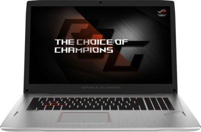 asus gl702vm gc286t reconditionn tr s bon tat ordinateur portable boulanger. Black Bedroom Furniture Sets. Home Design Ideas