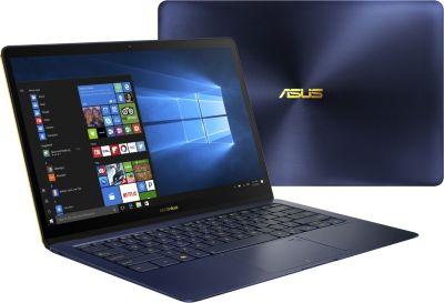 Ordinateur portable Asus Zenbook3-Deluxe-7r161-B