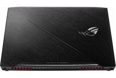 Portable ASUS STRIX-GL703VD-GC066T
