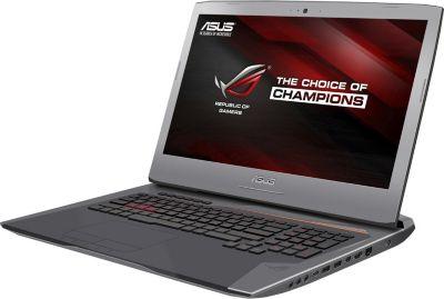 PC Gamer Asus CHIMERA-G752VS-BA548T